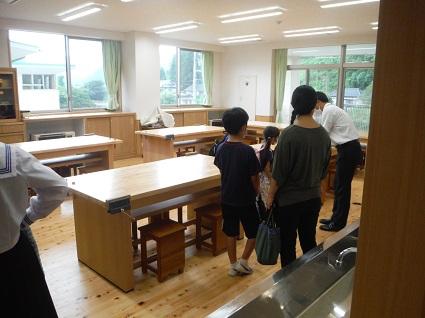 学校見学会�.JPG